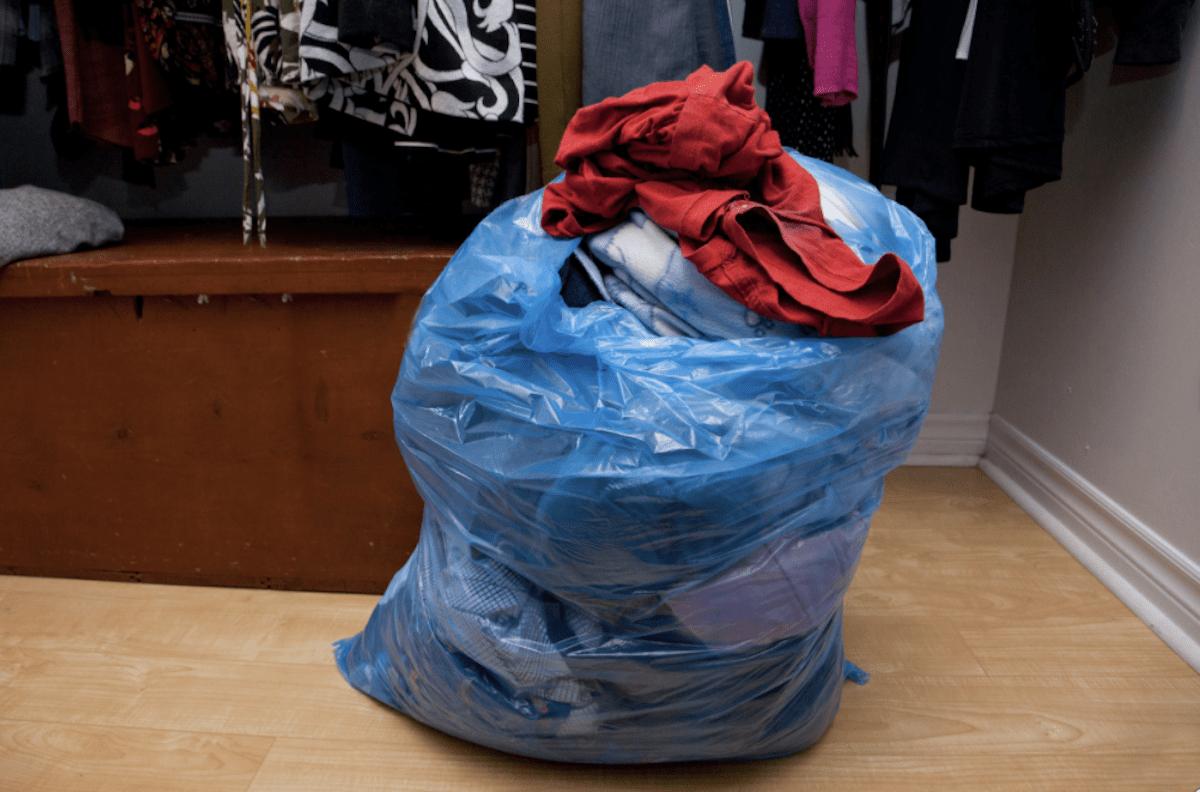 Donation Bag